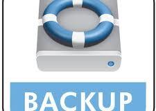 Salvataggio cartelle e database wordpress