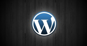 wordpress-logo-on-black-background